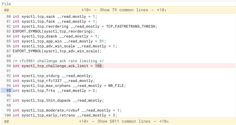 zafiyetli kernel kodu